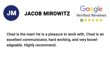 Jacob Mirowitz