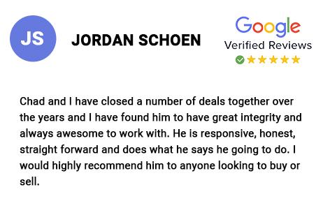 Jordan Schoen