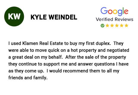 Kyle Weindel
