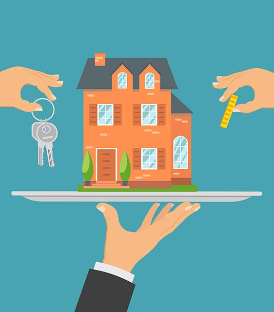 We Buy Houses Fast Image